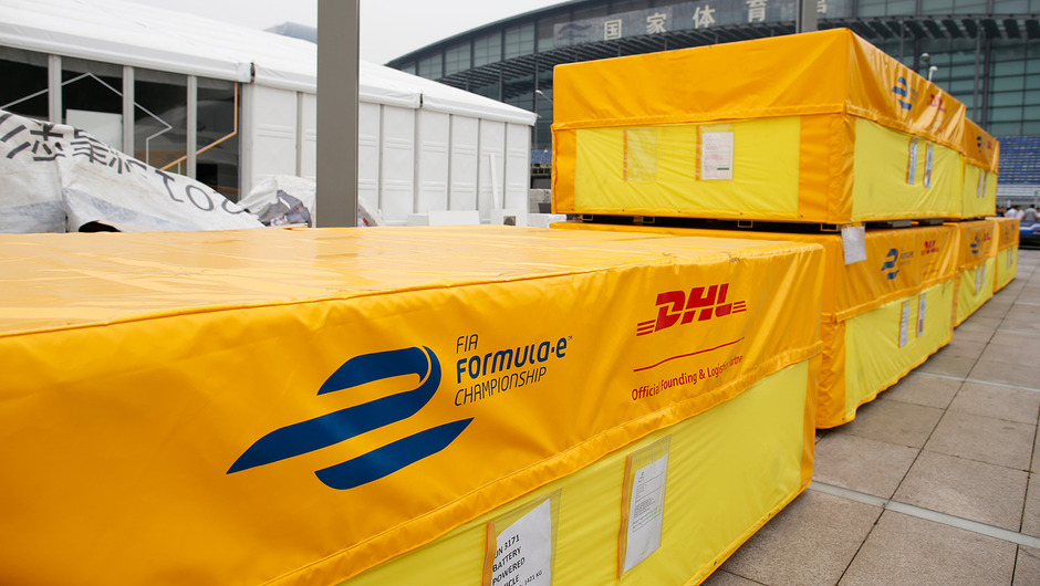 fia formula e diary daniel abt live from berlin dhl inmotion. Black Bedroom Furniture Sets. Home Design Ideas