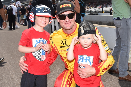 DHL Motorsports on Facebook