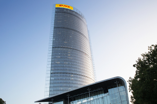 DHL TOWER